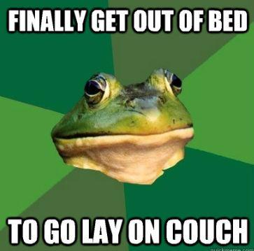 Foul-Bachelor-Frog-Memes