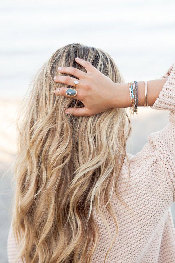 Love & Water Reviewed: Dessange Paris California Blonde ...