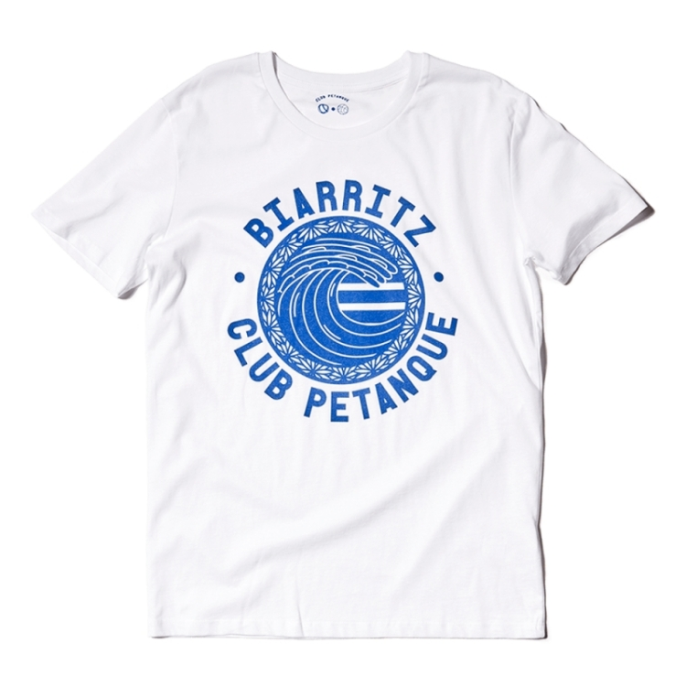 t-shirt-biarritz-club