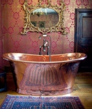 rose-gold-bathtub