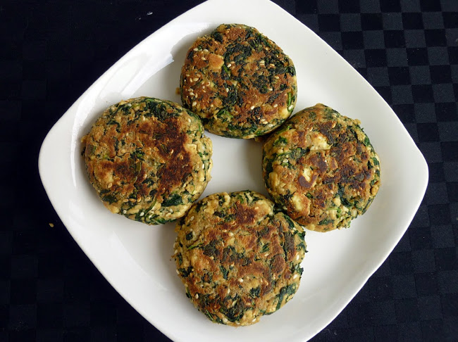 spinach_garlic_tofu_burgers