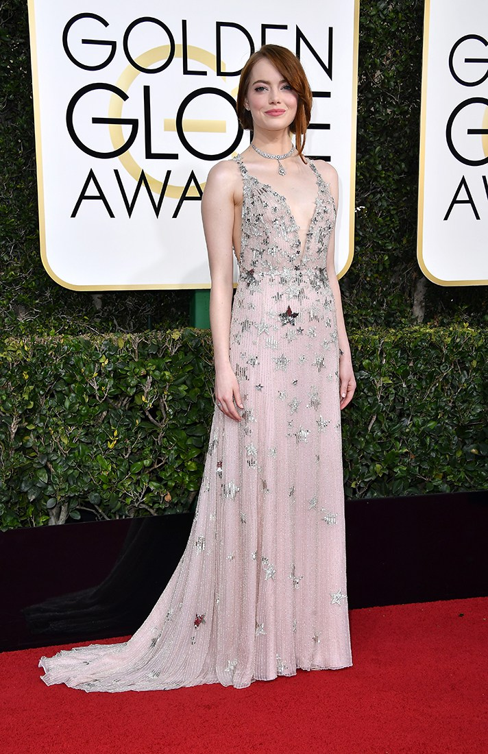 golden-globe-awards-2017-emma-stone