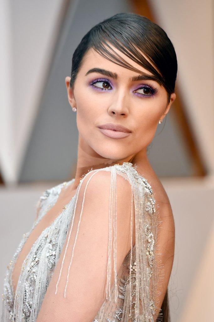 olivia-culpo-makeup-hair-oscars-2017