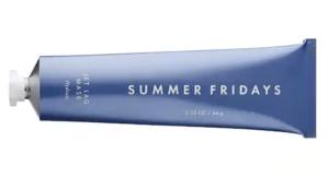 Summer Friday's Jet Lag Mask
